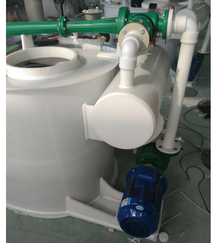 超级节水-水喷射真空泵机组