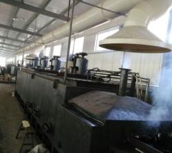 苏州废气吸收塔现场工程