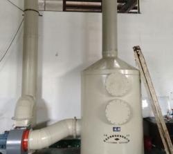 上海活性炭吸附塔