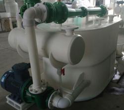 苏州水喷射真空泵机组