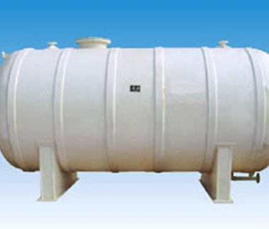聚丙烯真空储罐设备