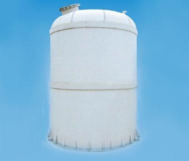 聚丙烯真空储罐